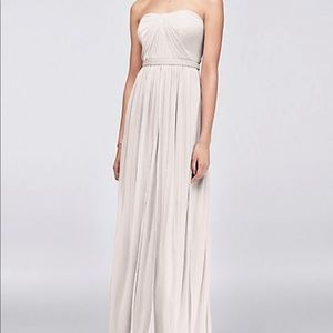 David's Bridal Dresses - David's bridal dress